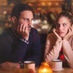Personas emocionalmente indispuestas a tener una relación